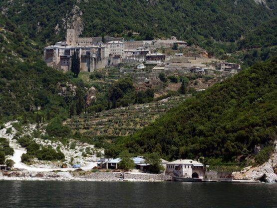 Monastery-Agios-Pavlos
