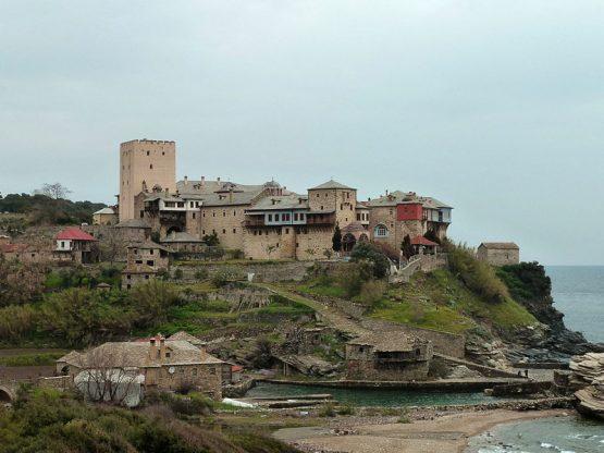 Pantokratoros-monastery