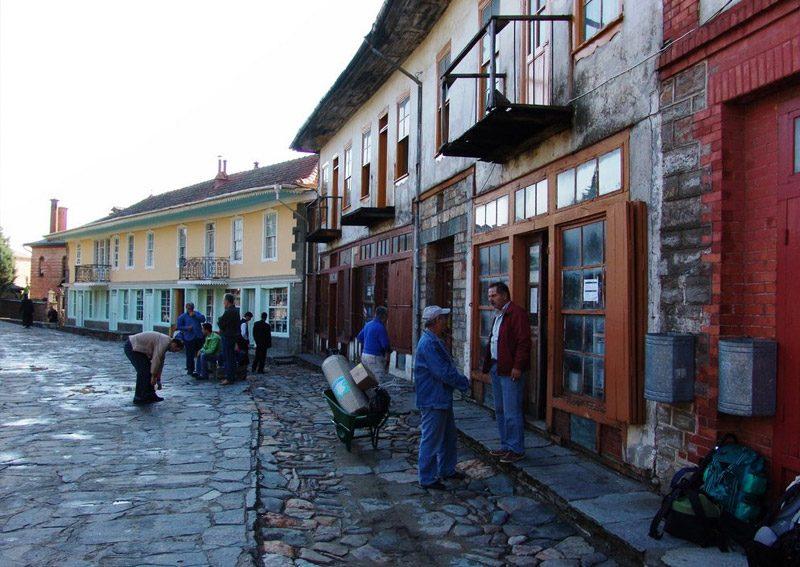 Karies Mount Athos